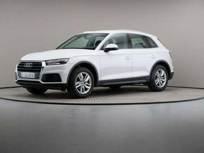 usado Audi Q5 2.0TDI Advanced 110kW (4.75)