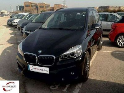 usado BMW 218 Gran Tourer Serie 2 iA