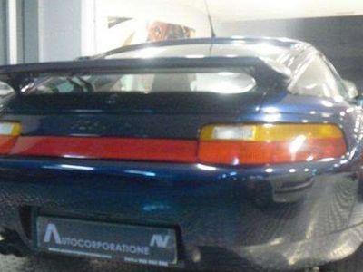 """usado Porsche 928 GTS """"Perfecto estado de conservación .. único"""""""