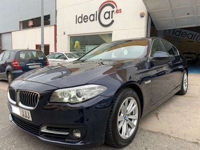 usado BMW 530 Serie 5 dA