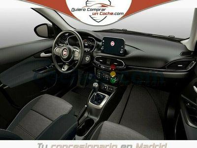 usado Fiat Tipo 1.0 Cross 100 cv en Madrid