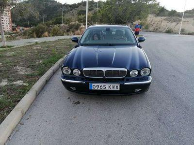 usado Jaguar XJ 2.7.D