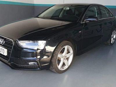usado Audi A4 Diesel de 5 Puertas