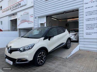 usado Renault Captur Xmod Energy TCe 120 EDC