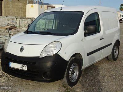 usado Renault Kangoo Pack Authentique 1.5dCi 70cv