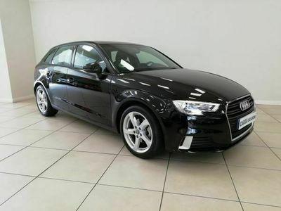 usado Audi A3 Sportback 1.6 TDI 85kW (116CV)