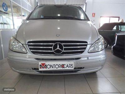 usado Mercedes Viano 2.2 CDI Trend Larga