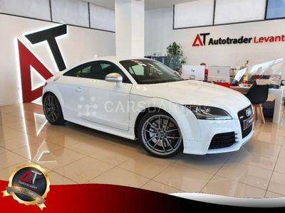 usado Audi TT RS RS Coupé 2.5 TFSI quattro S tronic 7 vel. 3p