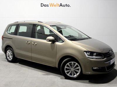 usado VW Sharan 2.0TDI Advance DSG 110kW