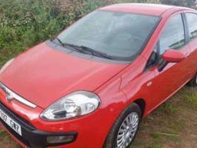 usado Fiat Linea Diesel