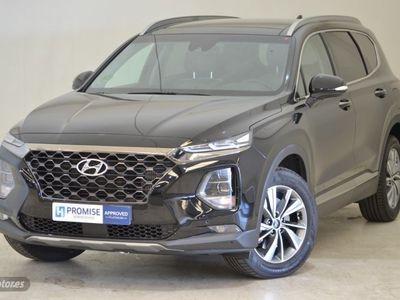 usado Hyundai Santa Fe S.FE TM CRDI 2.2 200CV 4x2 AT TECNO DK