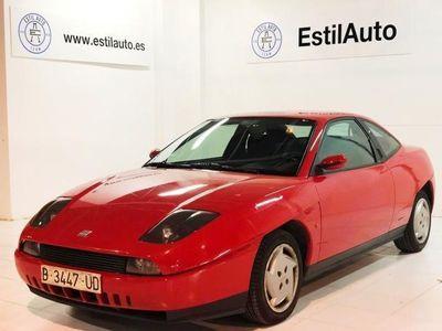 usado Fiat Coupé 1.8 16v UNICO PROPIETARIO--73.000KM!!!