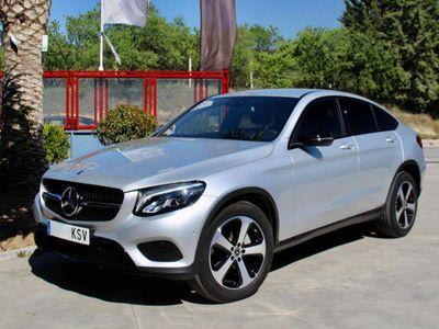 gebraucht Mercedes GLC220 D COUPE ,9G TRONIC, 4 MATIC, PAQ. NIGHT