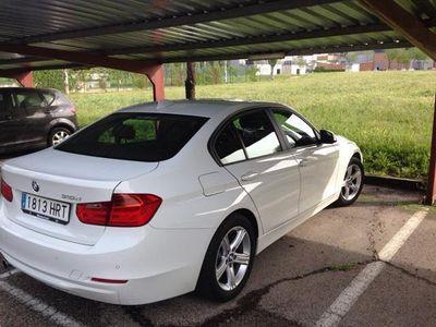 usado BMW 318 d Essential Edition