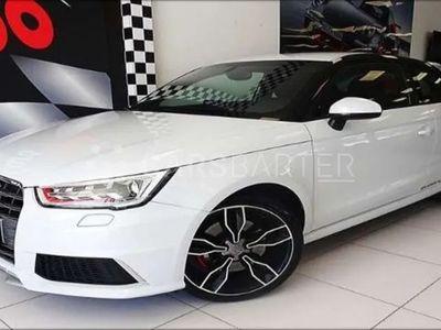 usado Audi S1 2.0 TFSI quattro 170 kW (231 CV) 5p
