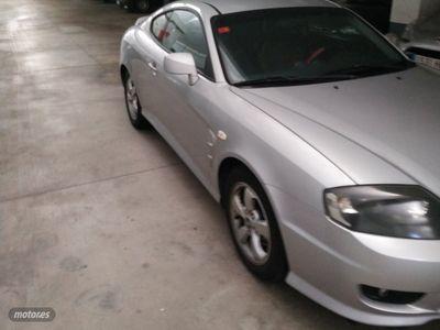 usado Hyundai Coupé 1.6 FX 16v