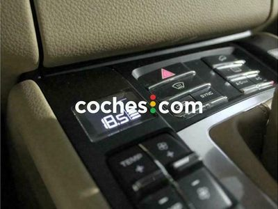 usado Porsche Macan S Diesel Aut. 258 cv en Granada