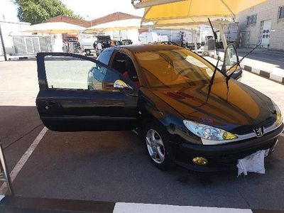 usado Peugeot 206 2.0HDI XS
