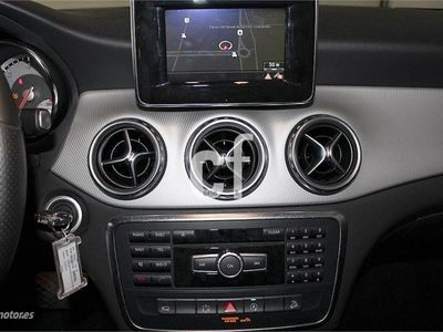 usado Mercedes GLA220 CDI 170 4MATIC 7G-DCT