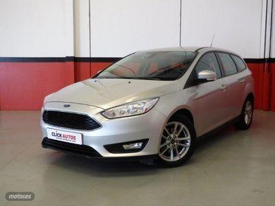usado Ford Focus 1.0 Ecoboost ASS 92kW Trend Sportbr