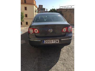 usado VW Passat 2.0TDI Highline DPF