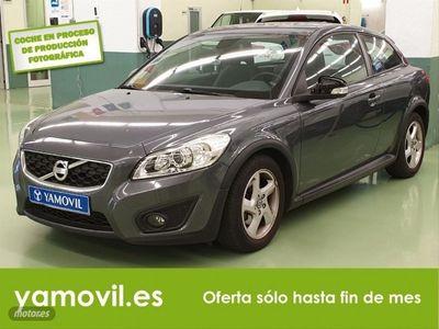 usado Volvo C30 1.6 DRIVe Kinetic