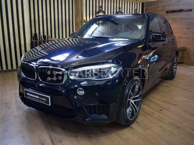 usado BMW X5 M 5p