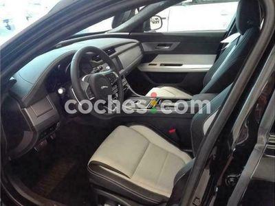 usado Jaguar XF Sportbrake Xf 2.0d I4 R-sport Aut. 180 180 cv en Cordoba