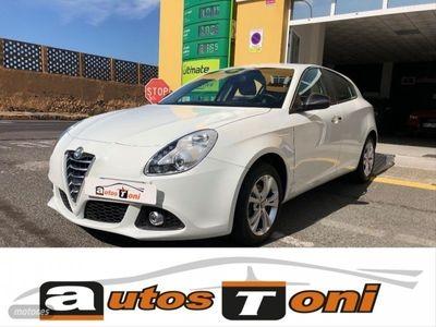 usado Alfa Romeo Giulietta Giulietta 1.4 TB 120CV