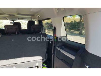 usado Toyota Verso ProaceCombi Medio 2.0d 6pl. 150 150 cv en Sevilla