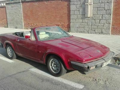 usado Triumph TR7 1982