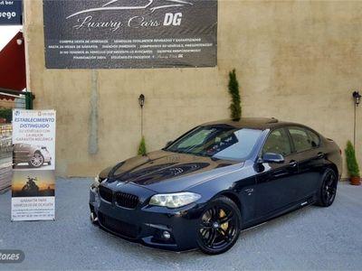 gebraucht BMW 535 Serie 5 dA