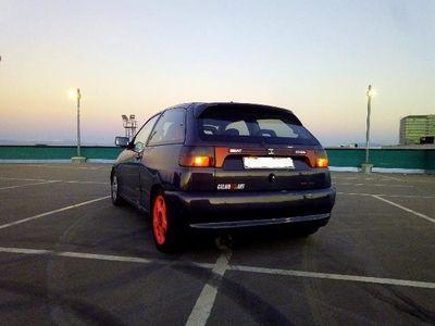 usado Seat Ibiza 1.9 TDi GT 110