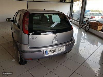 usado Opel Corsa Blue Line 1.2 16v