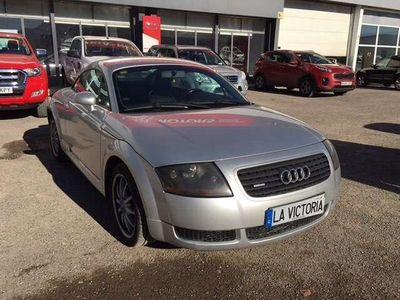 usado Audi TT Coupé 1.8T quattro 150
