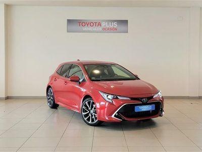usado Toyota Corolla 180H Advance