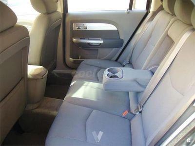 usado Chrysler 200C Sebring2.0 Crd Touring 4p. -09
