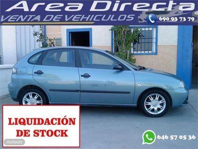 usado Seat Ibiza 1.9 TDI 100 CV REFERENCE
