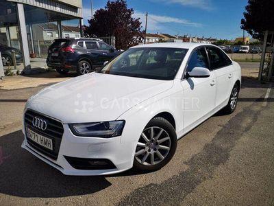 usado Audi A4 2.0TDI Advanced Edition Multitronic DPF 143 4p
