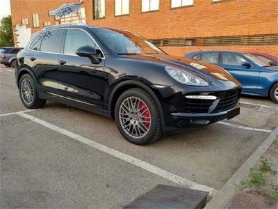 usado Porsche Cayenne
