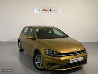 brugt VW Golf 1.6TDI Business Edition 85kW