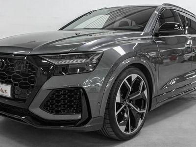 usado Audi RS Q8 TFSI quattro 441 kW (600 CV) tiptronic