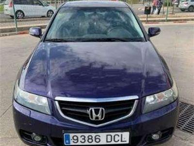 usado Honda Accord 2.2 i-CTDi Executive