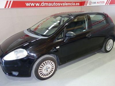 used Fiat Grande Punto 1.3 MULTIJET 16V DYNAMIC
