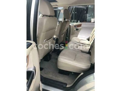 usado Land Rover Discovery 3.0tdv6 Se Aut. 245 cv en Madrid
