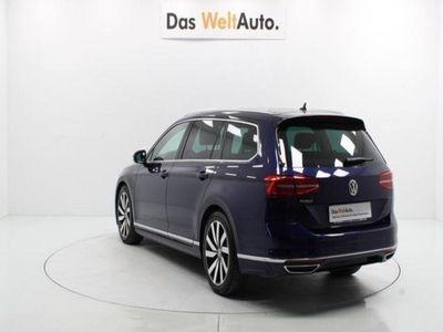 usado VW Passat Variant Sport 1.5 TSI 110 kW (150 CV)
