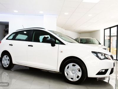 usado Seat Ibiza ST 1.6 TDI 90cv Reference