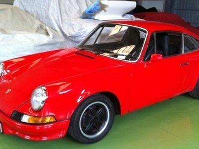 usado Porsche 911 1971 100 KM