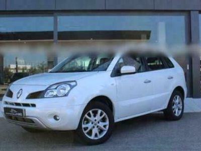 usado Renault Koleos