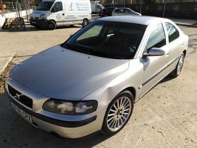 usado Volvo S60